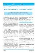 Godt forår 2008 - Grundejerforeningen Hundiegård - Page 4