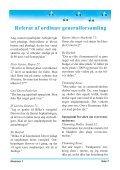 Godt forår 2008 - Grundejerforeningen Hundiegård - Page 7