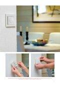 Elegant trådløs lysstyring for økt komfort og strømsparing - Elko AS - Page 3