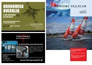klublad sep.pdf - Horsens Sejlklub