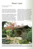 Formandens sider - Foreningen Japanske Haver - Page 5