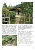Formandens sider - Foreningen Japanske Haver - Page 6