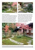 Formandens sider - Foreningen Japanske Haver - Page 7