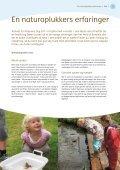 Oplev livet i vandet - Friluftsrådet - Page 3