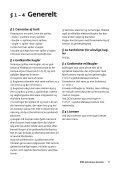 Obs. !!! Nyt regelsæt for2010 tilpasset internationale ... - G77-Petanque - Page 5