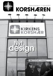 110836_Korshærsbladet 6-2011 - Kirkens Korshær