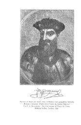 Vasco da Gama - Handels- og Søfartsmuseet