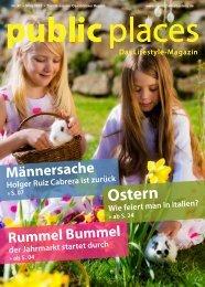 Ostern - Schäfer, Events & Medien