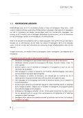 """Effektevaluering af kampagnen """"Brug mere – spild ... - Miljøstyrelsen - Page 5"""
