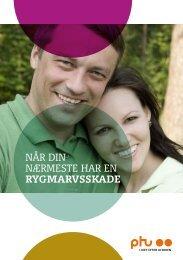Se brochuren på dansk - PTU