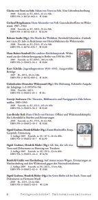 Lukas Verlag - Seite 6