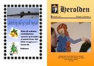 December - Herolden