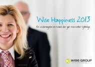 Wise Happiness 2013 - K2Search