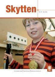 Nr. 228 . Maj 2008 - De Danske Skytteforeninger