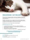 Tilmeld dig åreTs begivenhed for alle kaTTevenner - Inges Kattehjem - Page 2