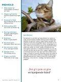 Tilmeld dig åreTs begivenhed for alle kaTTevenner - Inges Kattehjem - Page 3