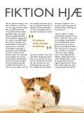 Tilmeld dig åreTs begivenhed for alle kaTTevenner - Inges Kattehjem - Page 4