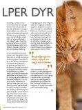 Tilmeld dig åreTs begivenhed for alle kaTTevenner - Inges Kattehjem - Page 5