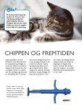 Tilmeld dig åreTs begivenhed for alle kaTTevenner - Inges Kattehjem - Page 6