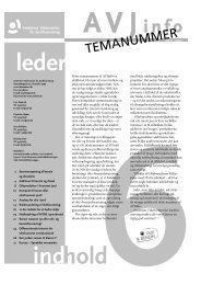 2003/6 - Videncenter for Jordforurening