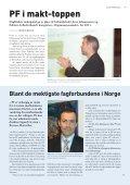 Datasatsing gir etterforskerne lavere kapasitet - Politiets ... - Page 7