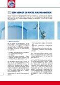 Brosjyren Hvordan velge riktig malingssystem - ISO - Hempel - Page 6