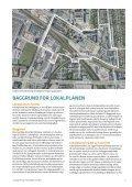 "lokalplan ""Ny Ellebjerg-området"" - Page 3"
