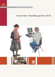 Barn i Kalundborg.pdf - E-museum