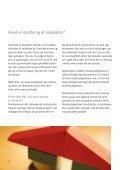 Skattefri spaltning - Revisionsfirmaet Lidegaard A/S - Page 4