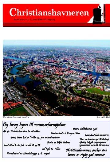 2006 juni side 1-13 - Christianshavneren