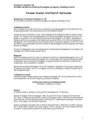 Bilag 2.pdf - Gladsaxe Kommune