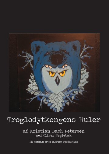Download Troglodytkongens Huler v1