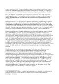 Dovne danske ører Kronik skrevet sammen med Gitte ... - Pia Quist - Page 3