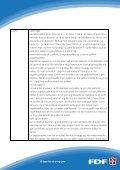 National legedag - Leder - FDF - Page 6