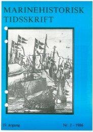 Slaget I Femern Bælt - Marinehistorisk Selskab og Orlogsmuseets ...