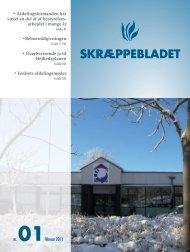 2011-01 i pdf - Skræppebladet
