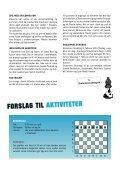 Print skakregler - Dansk Skoleskak - Page 2