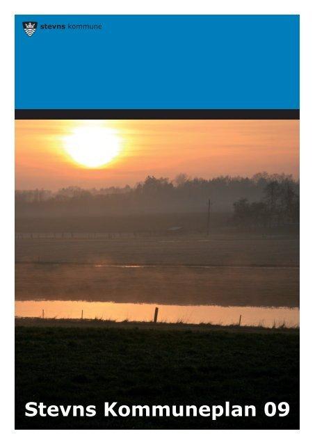 Link til Kommuneplan - Stevns Kommune