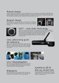 M8 Termografisk kamera.indd - Laser-Prof - Page 4