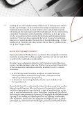 Modelbrug og virkelighed - De Økonomiske Råd - Page 7