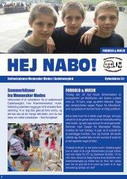 Hejnabo Nyhedsbrev FINAL4 - Mennesker mødes i Gadehavegård