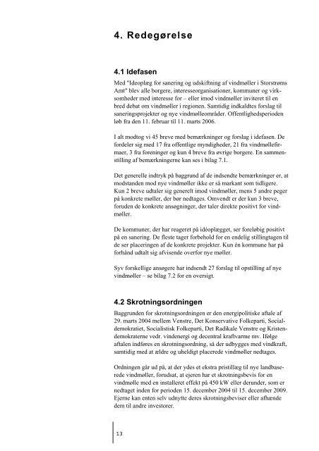 FORSLAG TIL TILLÆG NR.11 - Hosting by Talk Active