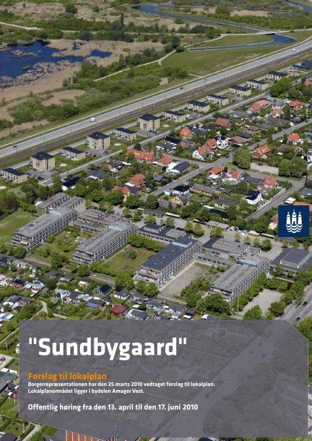 """""""Sundbygaard"""""""
