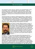 Medlemsblad Maj 2012 - Konservative Folkeparti - Page 3