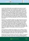 Medlemsblad Maj 2012 - Konservative Folkeparti - Page 5