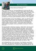 Medlemsblad Maj 2012 - Konservative Folkeparti - Page 6