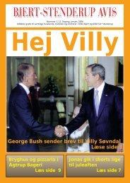 januar 2006 - Bjert Stenderup Net-Avis