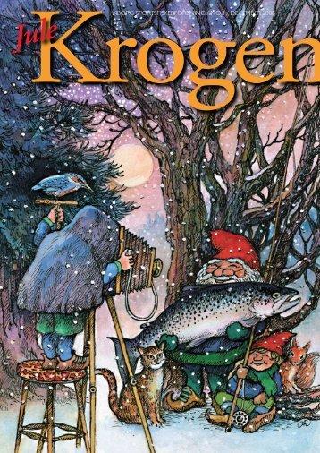 """""""Krogen"""" -december 08 - Viborg Sportsfiskerforening"""