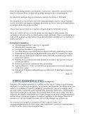 Overflatebehandling. - GAIA agenda - Page 3