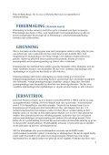 Overflatebehandling. - GAIA agenda - Page 5